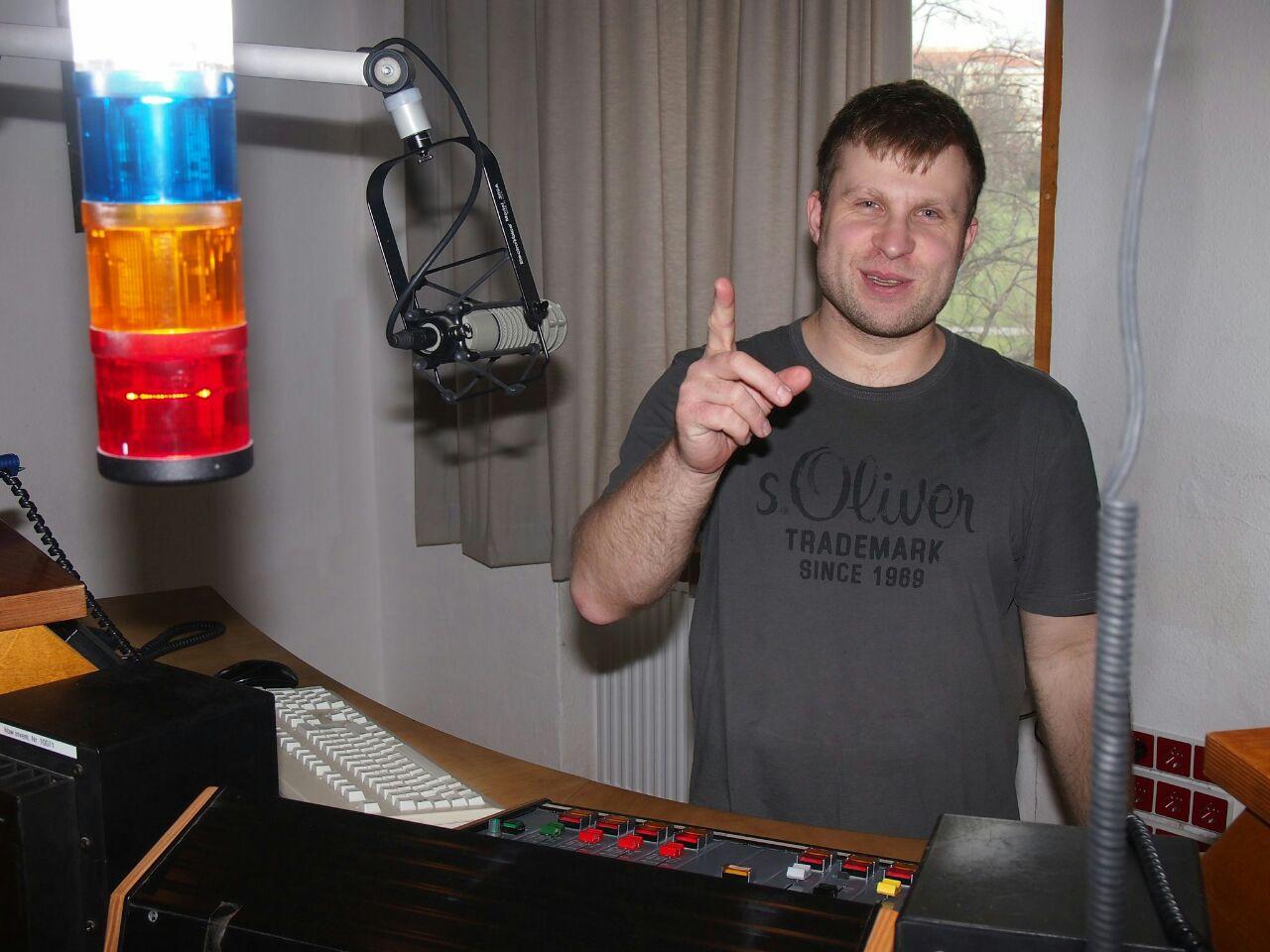 Marco Jost